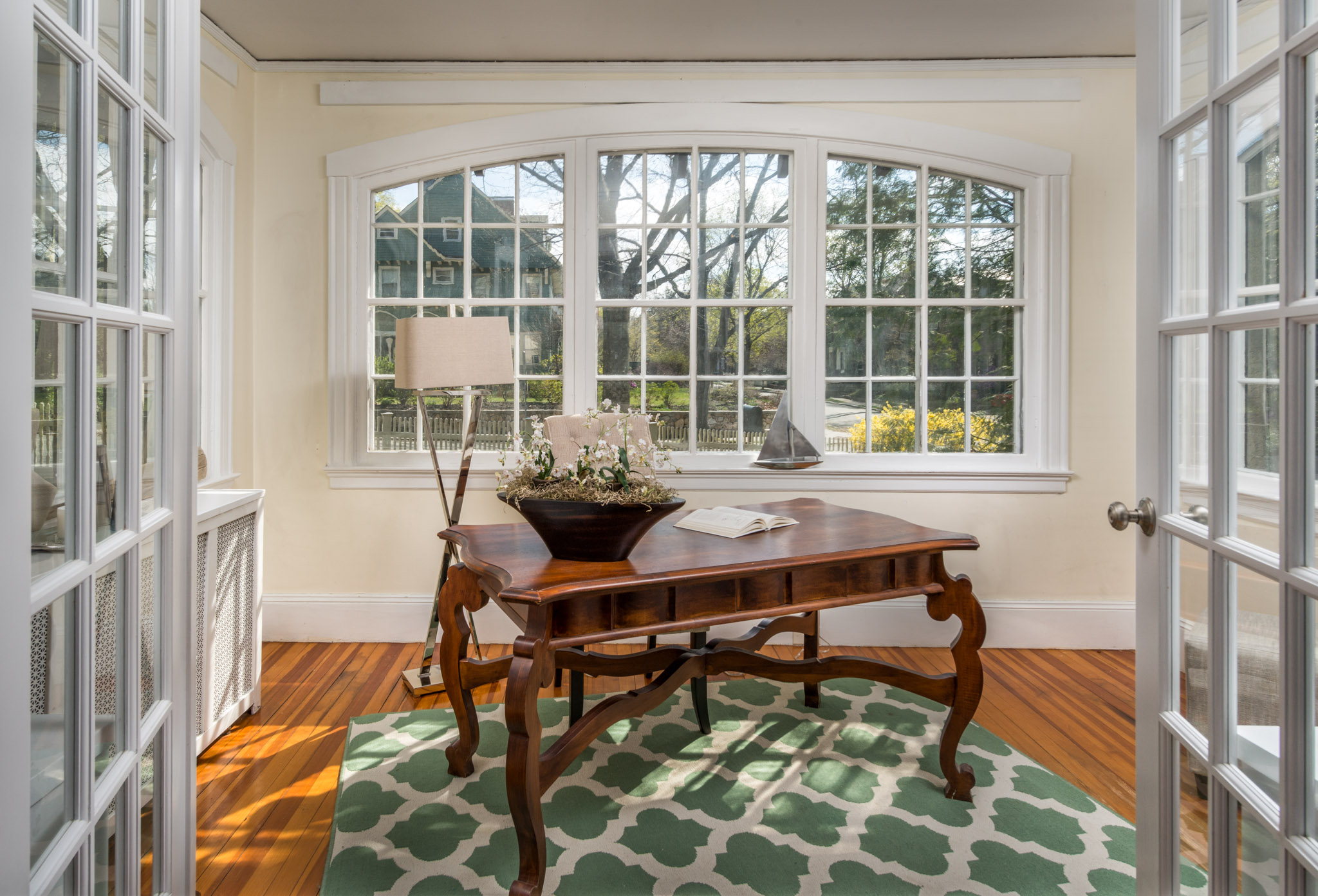 Newton Massachusetts South Boston Barth Real Estate Photography