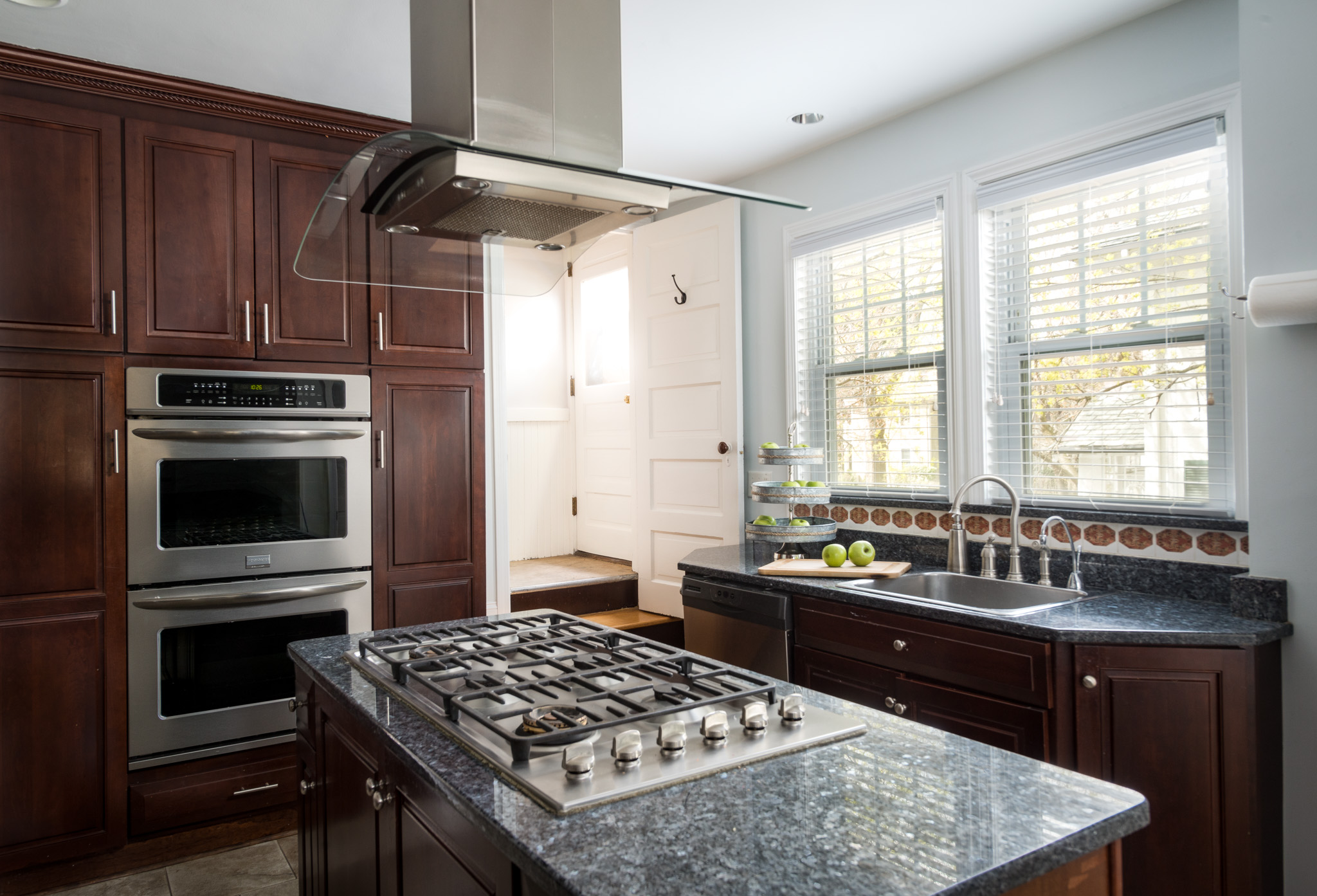 Brookline Barth Real Estate Photography